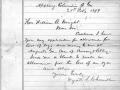 Wyatt Chamblin Letter