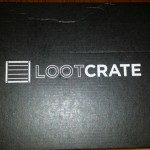 The Loot Crate Box