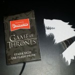Game of Thrones Stark Sigil USB Drive