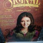 The Signal magazine