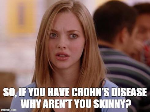 lololcrohns crohn's disease memes nonsense from wyatt fuller,Crohns Meme